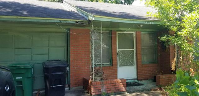 5955 Westover Street, Houston, TX 77033 (MLS #49922439) :: The Parodi Team at Realty Associates