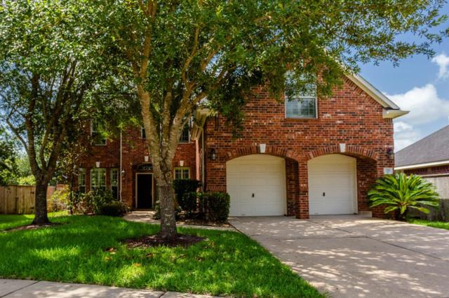3311 Thistlegrove Lane, Sugar Land, TX 77498 (MLS #49924975) :: Texas Home Shop Realty