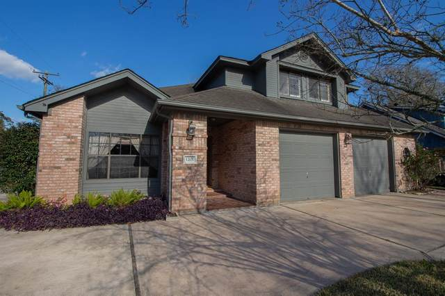 1201 Deepwood Drive, Friendswood, TX 77546 (MLS #49928245) :: Ellison Real Estate Team