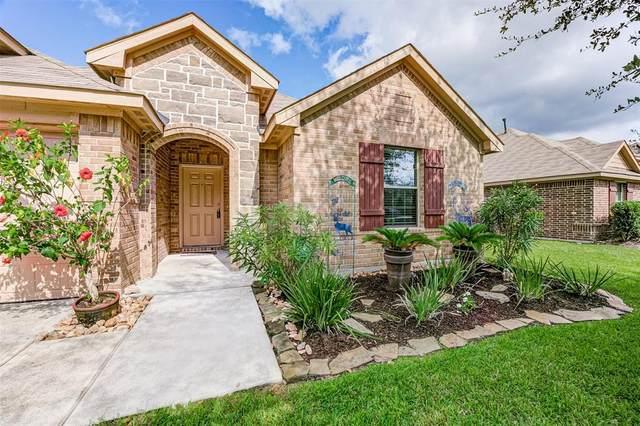 19059 Painted Boulevard, Porter, TX 77365 (MLS #49929204) :: Ellison Real Estate Team