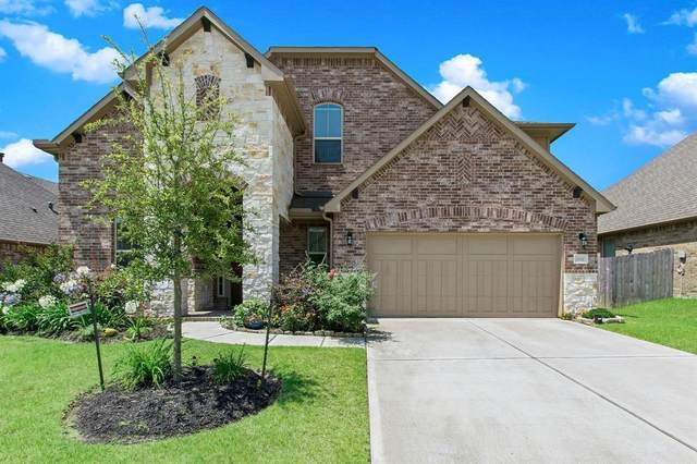 5115 Preserve Park Drive, Spring, TX 77389 (MLS #49930592) :: Christy Buck Team