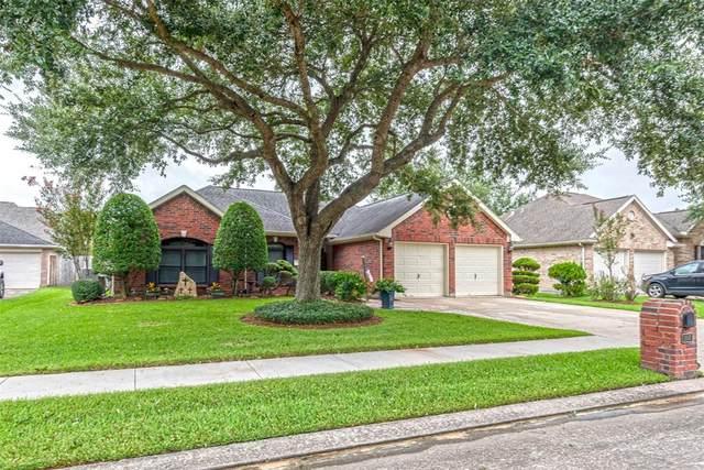 11007 Thornwood Drive, La Porte, TX 77571 (MLS #4993259) :: Michele Harmon Team