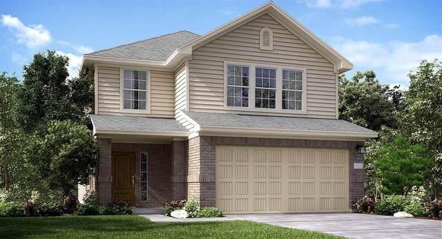 10007 Lilac Croft Lane, Richmond, TX 77406 (MLS #49932961) :: The Jennifer Wauhob Team