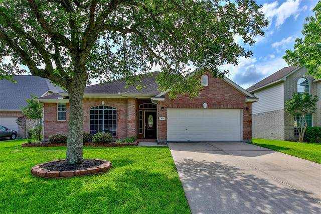 408 Prattwood Court, League City, TX 77573 (MLS #49933561) :: Ellison Real Estate Team