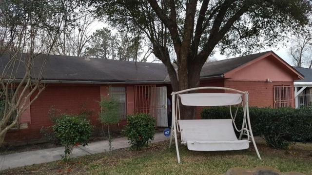 2919 Ellington Street, Houston, TX 77088 (MLS #49935491) :: Christy Buck Team