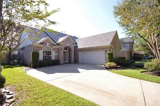 2418 Jasmine Ridge Court, Houston, TX 77062 (MLS #49936003) :: Caskey Realty