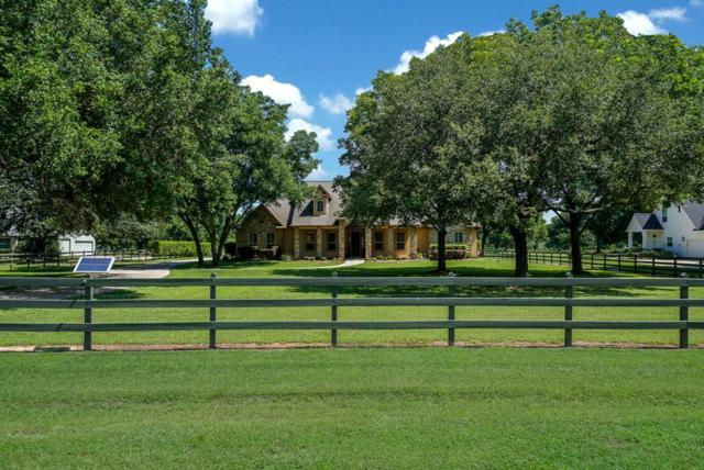 32022 Wendt Park Trace, Fulshear, TX 77441 (MLS #4993677) :: Texas Home Shop Realty
