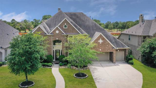 26519 Ridgefield Park Lane, Cypress, TX 77433 (MLS #49938121) :: The Parodi Team at Realty Associates