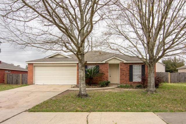23719 Tree House Lane, Spring, TX 77373 (MLS #4994152) :: Texas Home Shop Realty