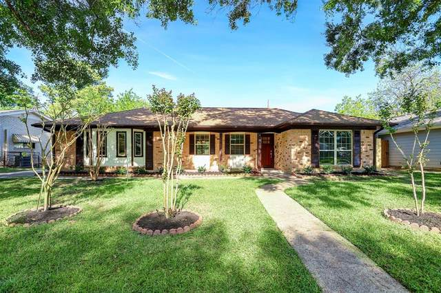 4134 Hill Oak Drive, Houston, TX 77092 (MLS #49942104) :: Bray Real Estate Group