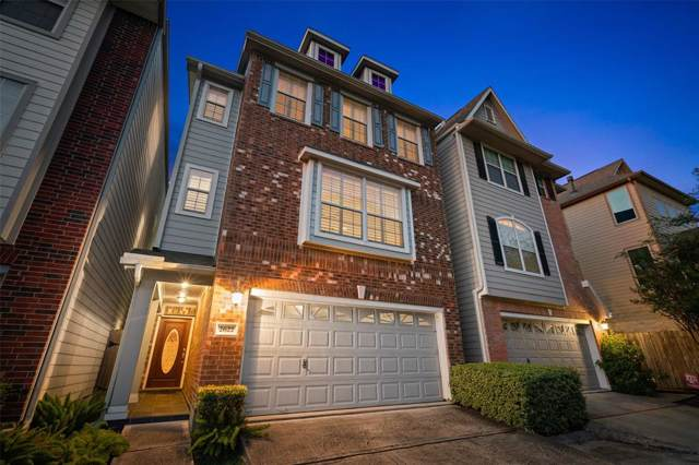 2622 Enclave At Shady Acres Court, Houston, TX 77008 (MLS #49944889) :: Green Residential