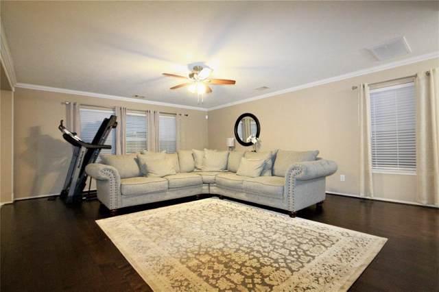 2730 Skyview Glen Court, Houston, TX 77047 (MLS #49945668) :: The Home Branch