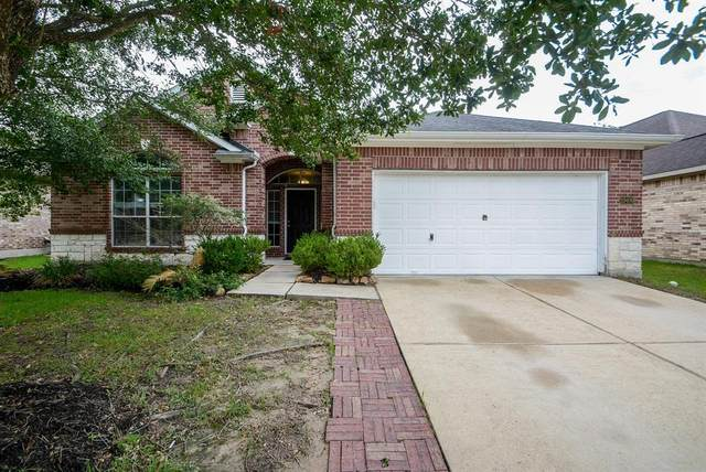 19406 Dickson Park Drive, Spring, TX 77373 (MLS #49946510) :: The Property Guys