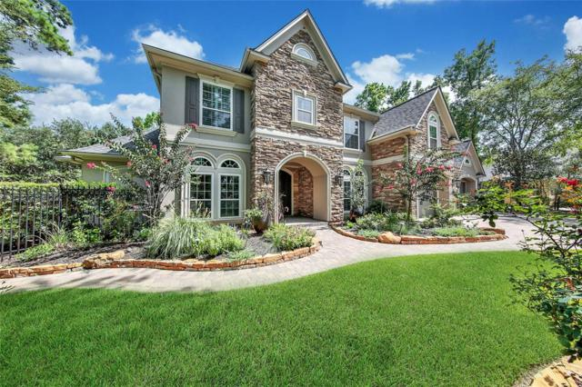 3 Snow Pond Place, The Woodlands, TX 77382 (MLS #49946636) :: The Heyl Group at Keller Williams