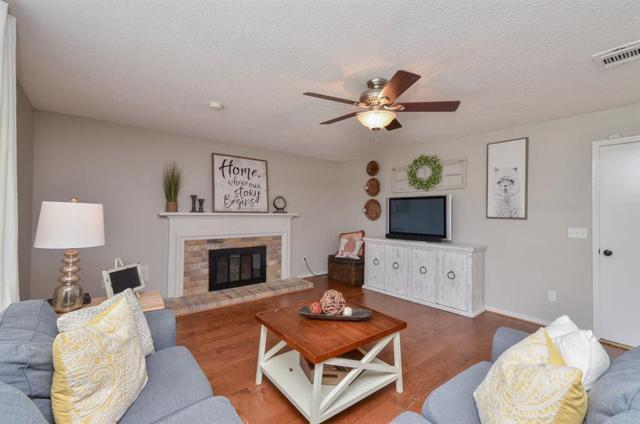 7834 Maple Brook Lane, Houston, TX 77095 (MLS #49949314) :: Texas Home Shop Realty