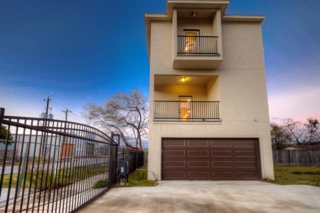6613 Del Rio Street A, Houston, TX 77021 (MLS #49950837) :: Texas Home Shop Realty