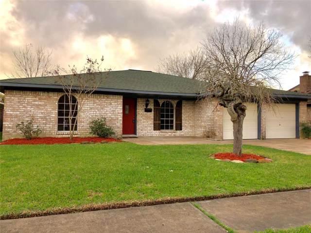 1118 Brenda Drive, Deer Park, TX 77536 (MLS #49952488) :: The Queen Team