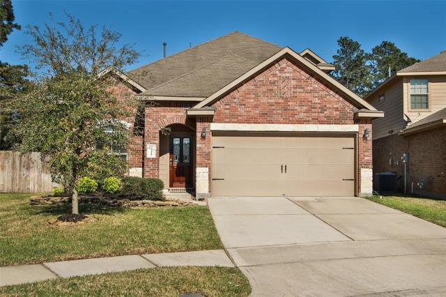24418 Sandusky Drive, Tomball, TX 77375 (MLS #49954736) :: Giorgi Real Estate Group