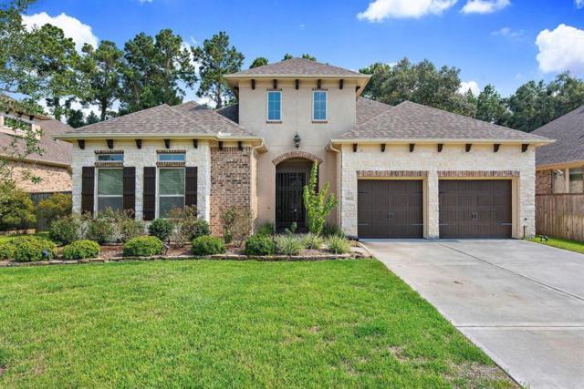 19916 Cullen Ridge Drive, Porter, TX 77365 (MLS #4995486) :: Magnolia Realty