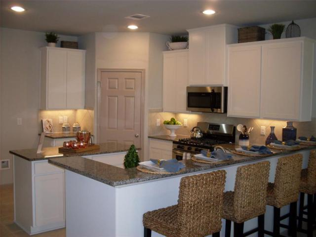 3423 Hollow Mist Drive, Texas City, TX 77591 (MLS #49955220) :: Texas Home Shop Realty