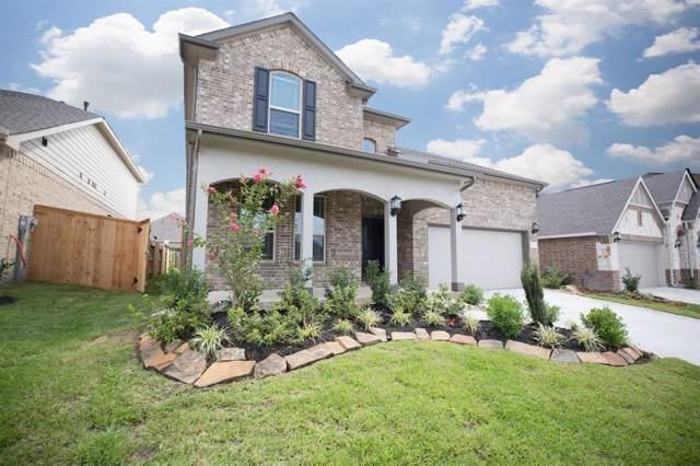 2631 Bright Rock Lane, Conroe, TX 77304 (MLS #49955617) :: Giorgi Real Estate Group