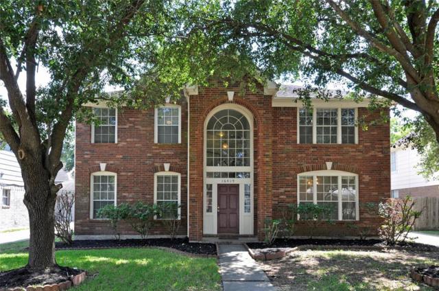 16419 Crossfield Drive, Houston, TX 77095 (MLS #4995572) :: The Heyl Group at Keller Williams