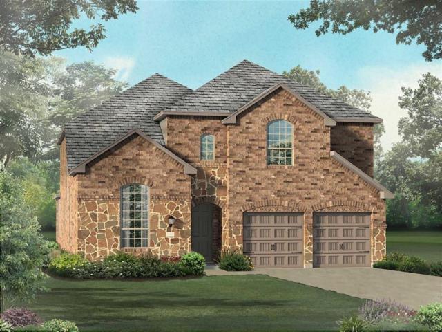 125 Russet Bend Place, Montgomery, TX 77316 (MLS #4995713) :: Krueger Real Estate