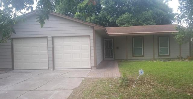 6017 Cherryhill Street, Houston, TX 77087 (MLS #499609) :: JL Realty Team at Coldwell Banker, United
