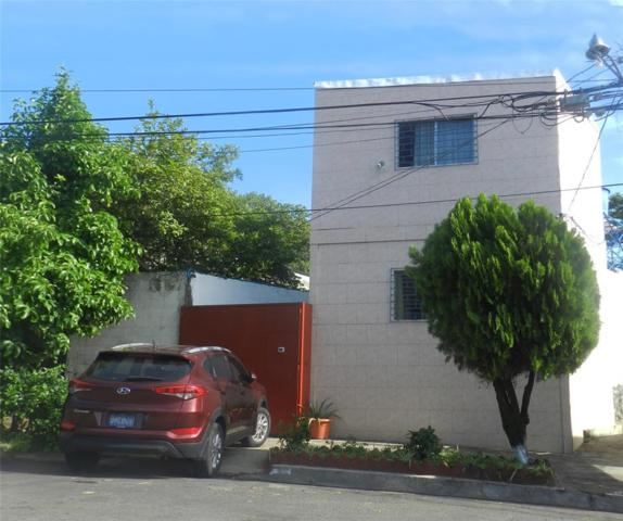 6 Av. Sur y Pje San Cristobal Poligono L2 Casa 4Poligono L2 A, Santa Anna, TX 77777 (MLS #49961531) :: The Queen Team