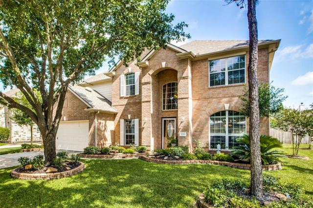 12010 N Sawtooth Canyon Drive, Tomball, TX 77377 (MLS #499633) :: The SOLD by George Team