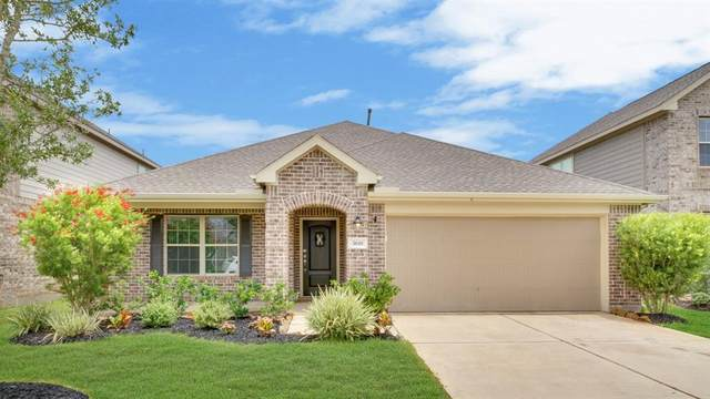 3618 White Gardenia Lane, Richmond, TX 77406 (MLS #49964201) :: The SOLD by George Team
