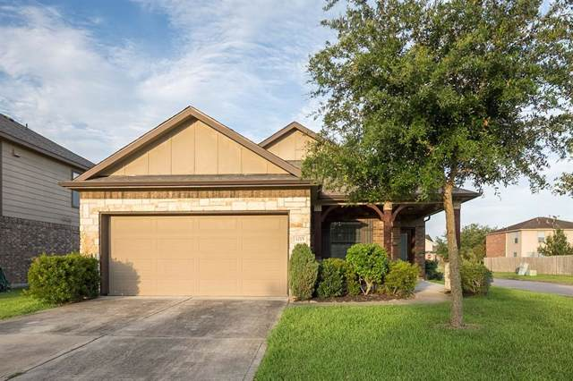 3215 Southern Green Drive, Pearland, TX 77584 (MLS #49964563) :: Green Residential
