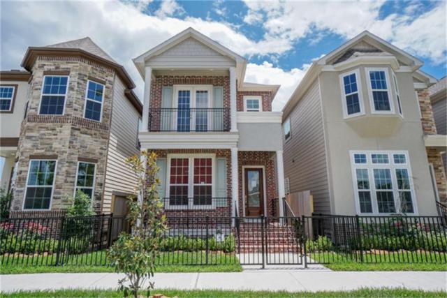 404 w 28th Street, Houston, TX 77008 (MLS #49968887) :: Krueger Real Estate