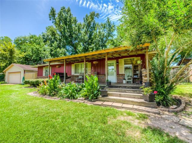 632 River Road, Goodrich, TX 77335 (MLS #49969617) :: The Heyl Group at Keller Williams