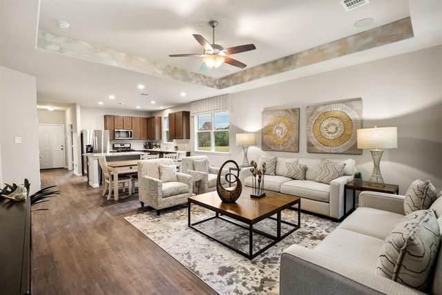 4423 Stephanie Park Lane, Conroe, TX 77304 (MLS #49971034) :: Texas Home Shop Realty