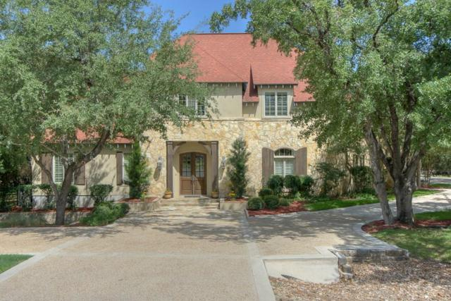 16 Horseshoe Court, New Braunfels, TX 78132 (MLS #49972017) :: The Heyl Group at Keller Williams