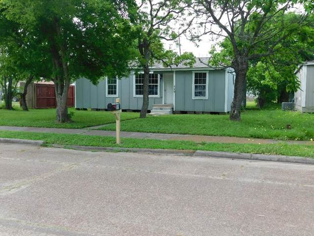 519 W 7th Street, Freeport, TX 77541 (MLS #49972310) :: Michele Harmon Team