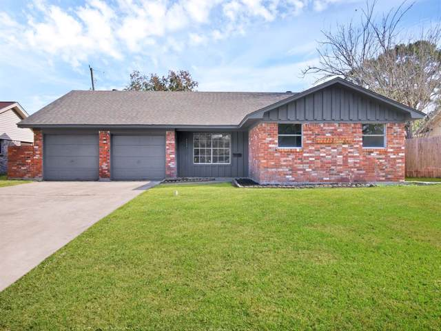 3002 Columbia Street, Baytown, TX 77521 (MLS #49972385) :: Texas Home Shop Realty