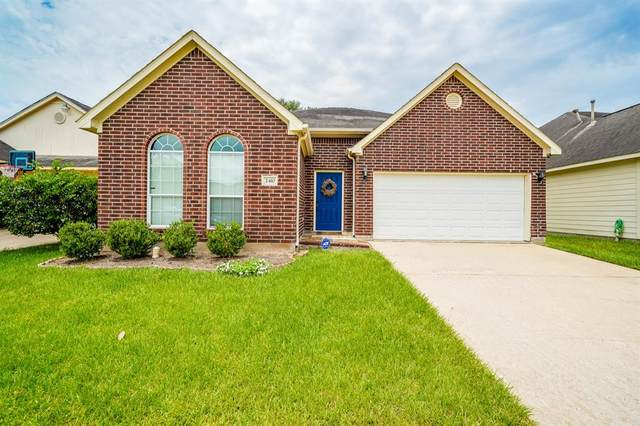 2410 Hawks Road, Missouri City, TX 77489 (MLS #49974396) :: NewHomePrograms.com LLC