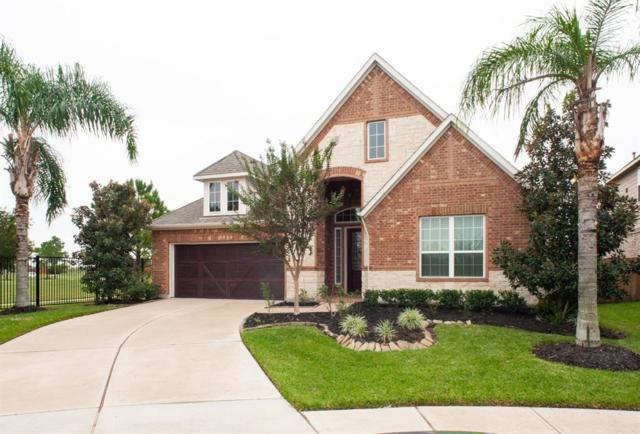 12202 Linden Rose Court, Pearland, TX 77584 (MLS #49977790) :: Caskey Realty