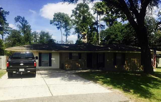 708 Tallow Drive, Conroe, TX 77385 (MLS #49978717) :: The Home Branch