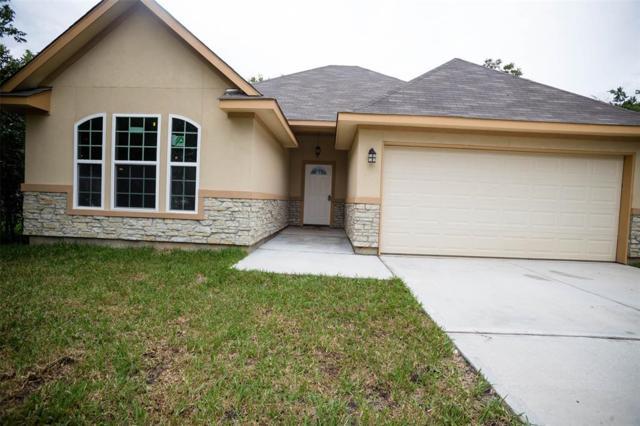 3509 Sparrow Avenue, Houston, TX 77051 (MLS #49982056) :: Christy Buck Team
