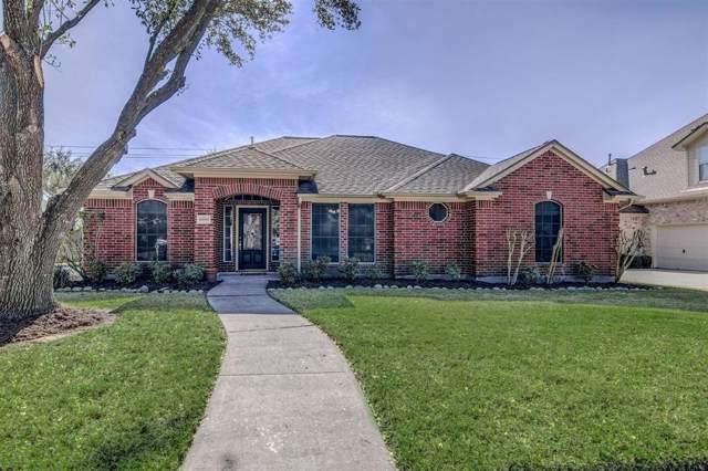 6850 Kemper Drive, Pasadena, TX 77505 (MLS #49986575) :: Bay Area Elite Properties