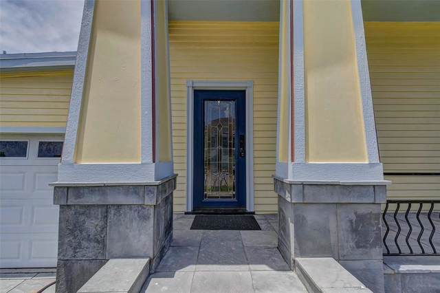 3202 Avenue M 1/2, Galveston, TX 77550 (MLS #49988723) :: The SOLD by George Team