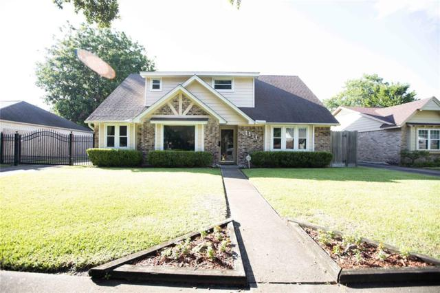 8514 Sharpcrest Street, Houston, TX 77036 (MLS #49989555) :: Texas Home Shop Realty