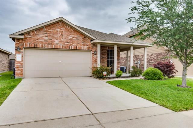15847 Egret Field Lane, Houston, TX 77049 (MLS #49989754) :: The Collective Realty Group