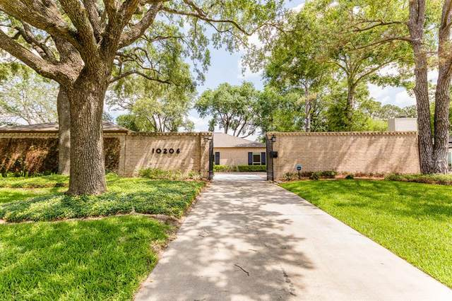 10206 Briar Forest Drive, Houston, TX 77042 (MLS #49991737) :: Lerner Realty Solutions