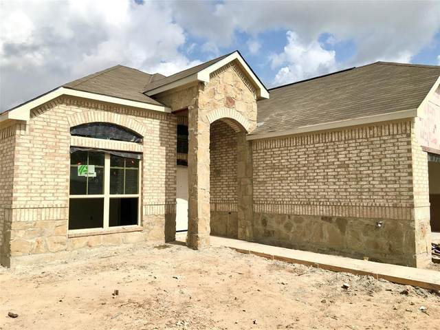 15822 Roberto Clemente Court, Splendora, TX 77372 (MLS #49992180) :: The SOLD by George Team