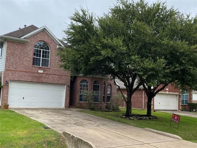 9210 E Hidden Lake E, Magnolia, TX 77354 (MLS #49992325) :: Parodi Group Real Estate