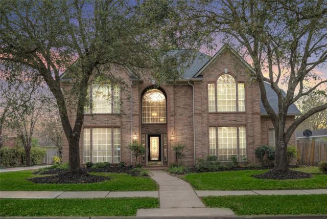 823 Pointe Loma Drive, Sugar Land, TX 77479 (MLS #49994004) :: Texas Home Shop Realty